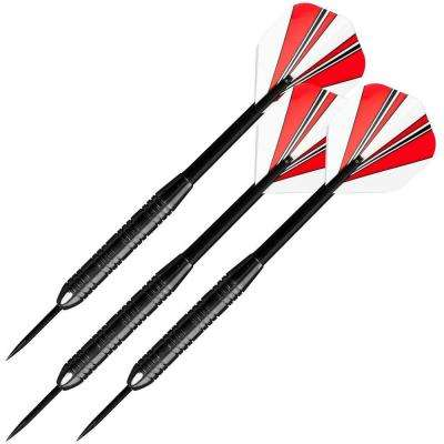 6.25 in. Steel Tip Dart Set with Case