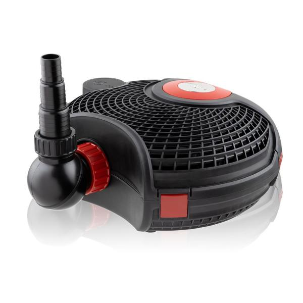 Eco-Sphere Pump 1400GPH with 33 ft. Cord