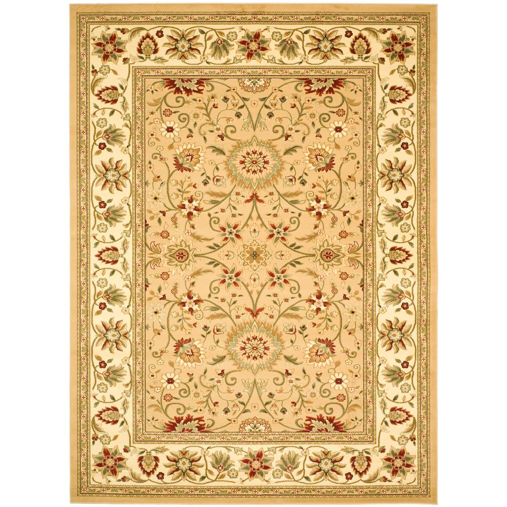 Area Rugs Home Depot: Safavieh Lyndhurst Beige/Ivory 4 Ft. X 6 Ft. Area Rug