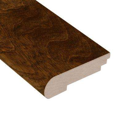 Antique Birch 3/8 In. Thick X 3 1/2 In.