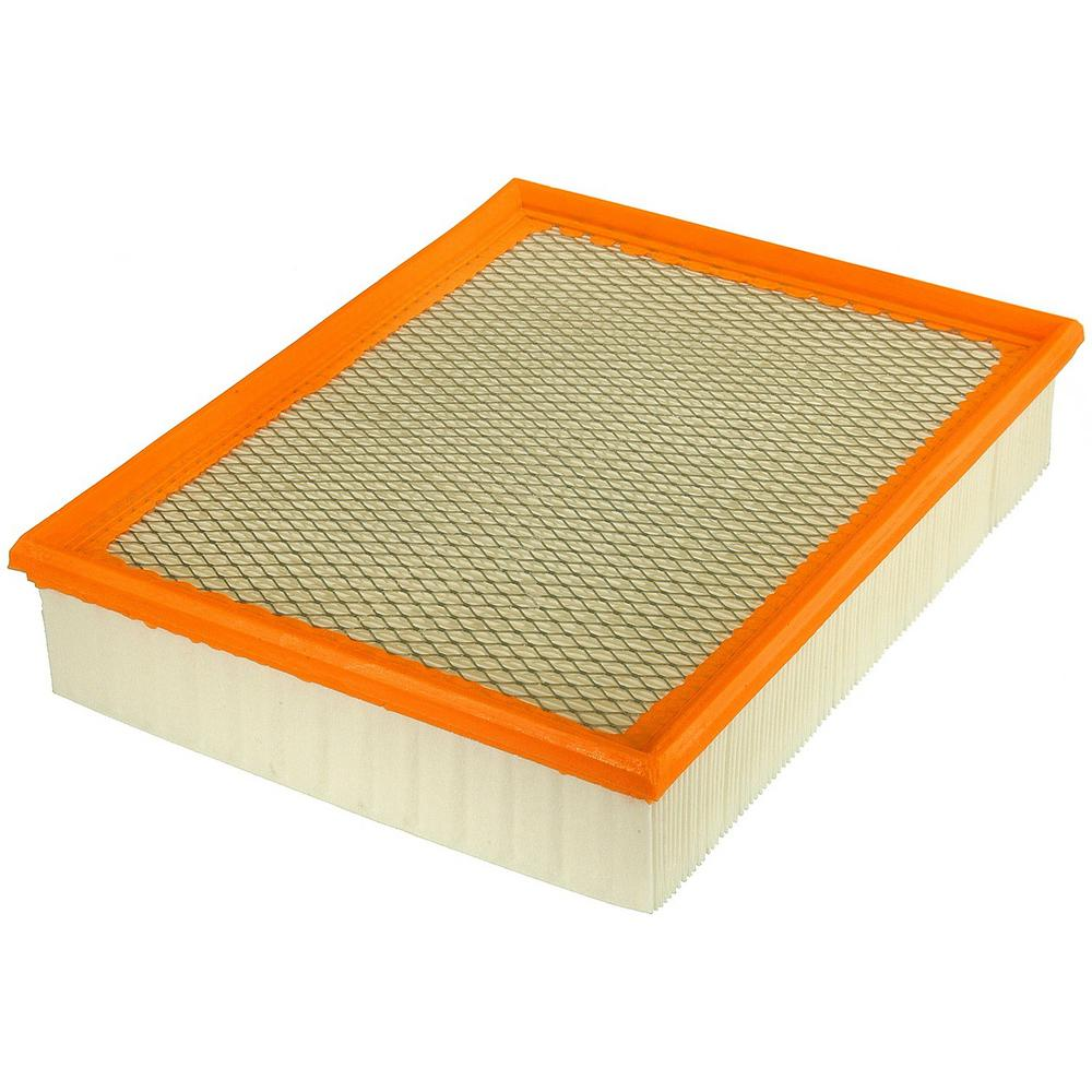 2000 Volkswagen Eurovan: Fram Extra Guard Air Filter Fits 1997-2000 Volkswagen