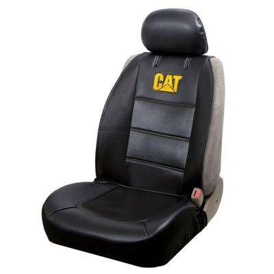 Caterpillar Sideless Seat Cover