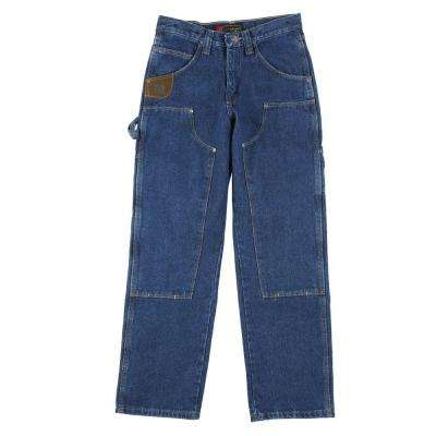 Men's Relaxed Fit Utility Jean