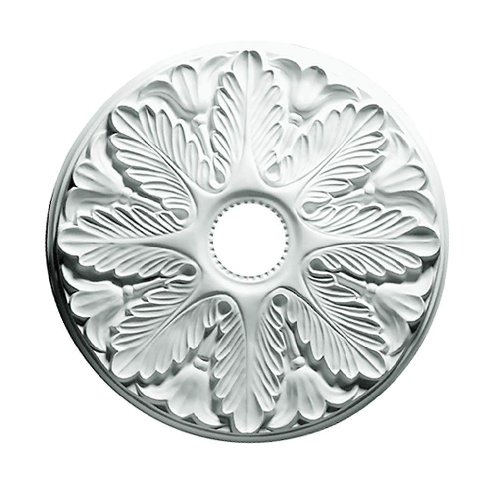 Focal Point 31 in. Regency Ceiling Medallion