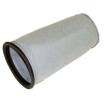 Micro Cloth Filter for Select ProTeam Vacs