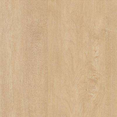 3 in. x 5 in. Laminate Sheet in Mission Maple with Standard Fine Velvet Texture Finish