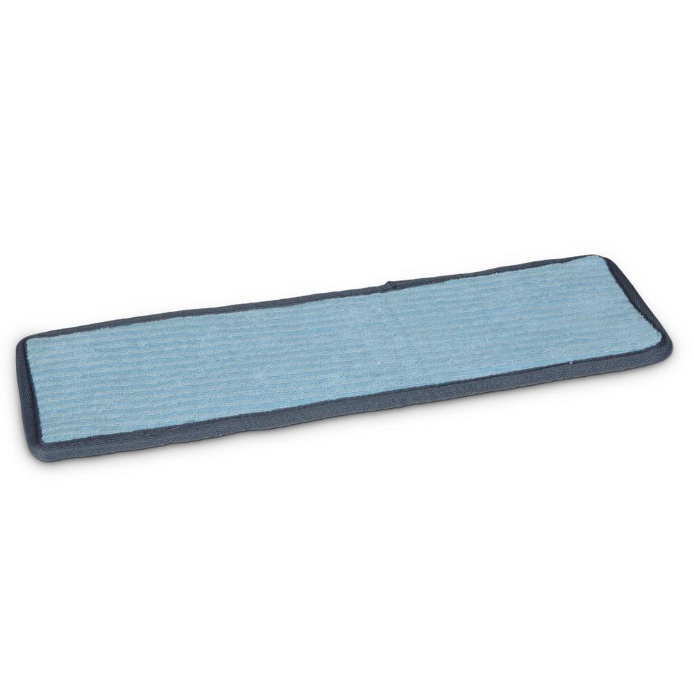 SteamMachine Microfiber Mop Pad