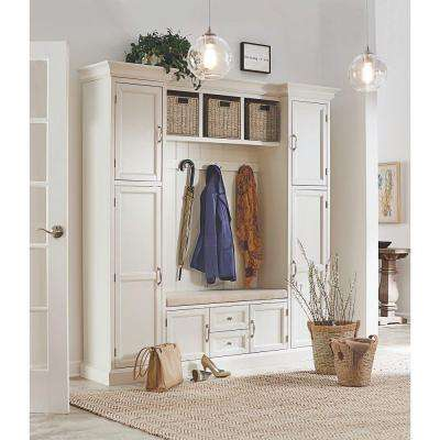 hall entry furniture. royce polar white hall tree entry furniture r