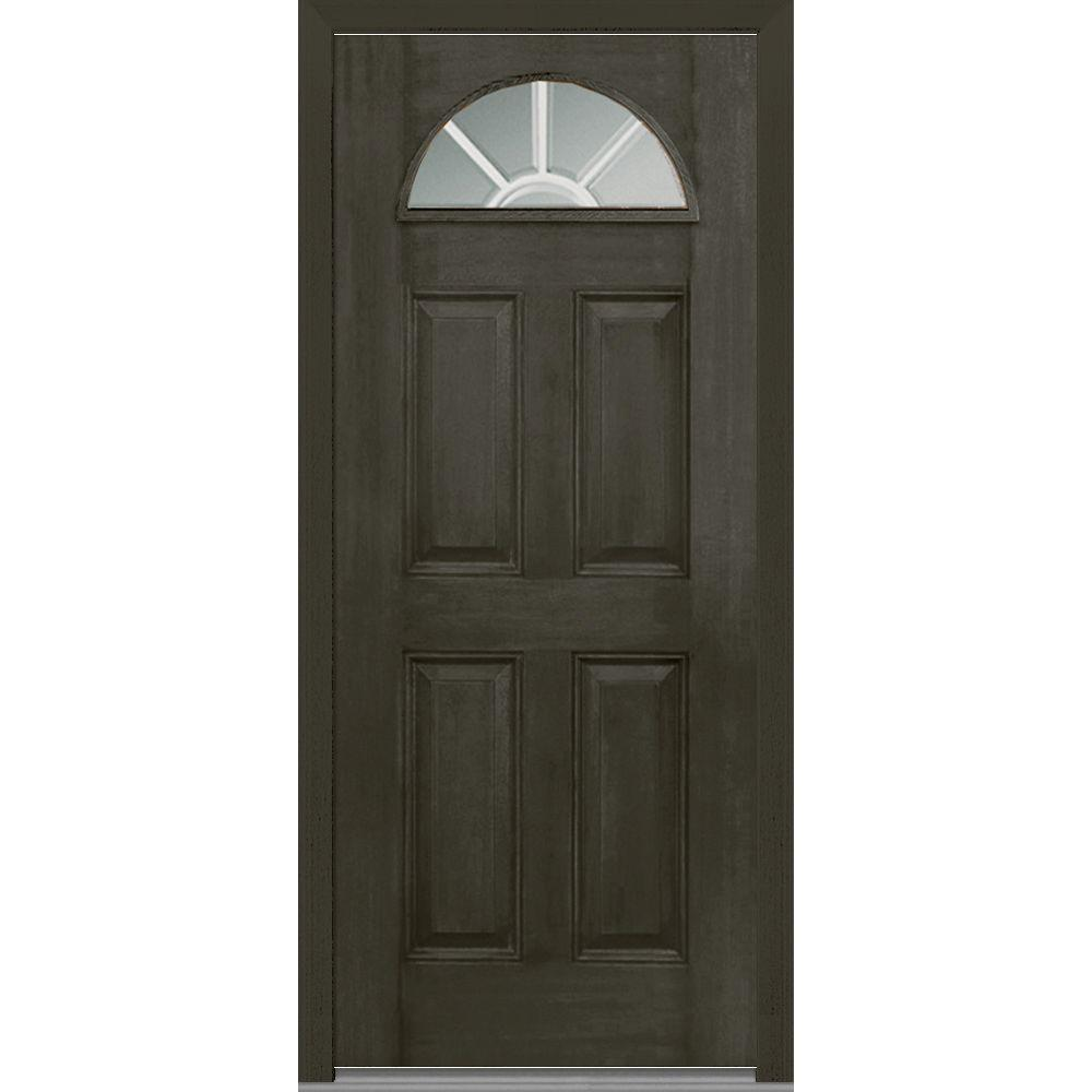 Exterior Doors Product : Front doors exterior the home depot
