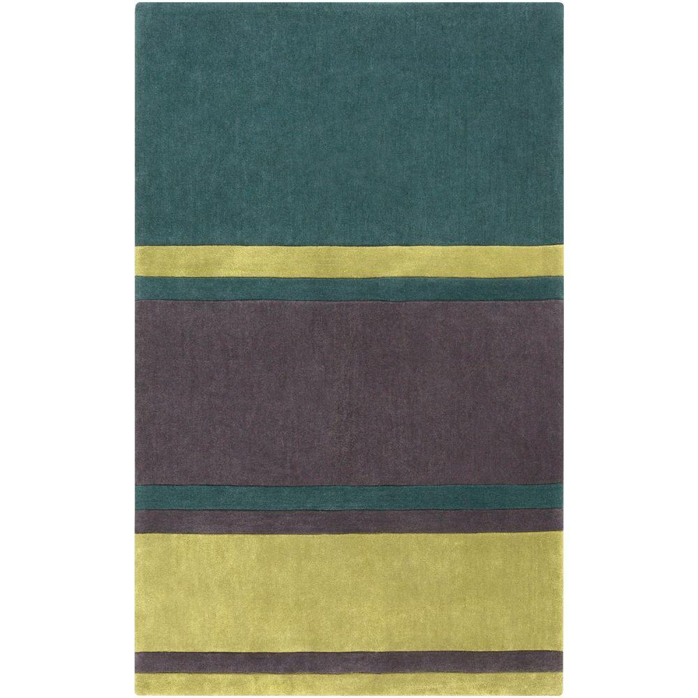 Providence Emerald 5 ft. x 8 ft. Indoor Area Rug