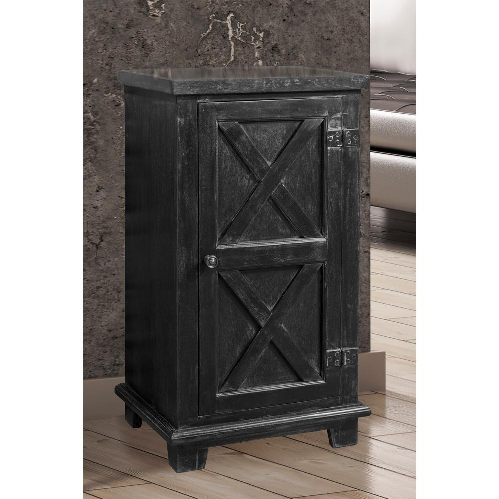 black singles in bellefonte Featuring a single drawer with two tiers of shelving inside, and our popular cross design carved into the front, the bellefonte is a stand-out in an antique black finish country of origin india dimensions.