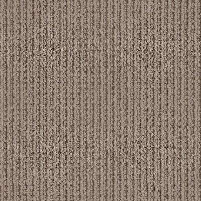 Carpet Sample - Broadway - In Color Deer Tracks Pattern 8 in. x 8 in.