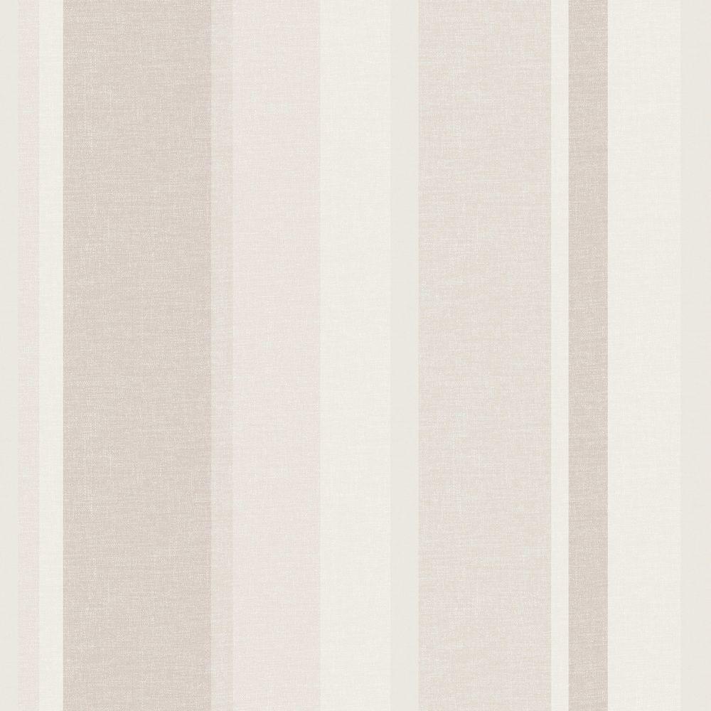 Beacon house raya grey linen stripe wallpaper 2535 20632 for Beacon gray paint