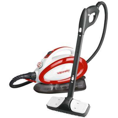 Vaporetto Go Red Multi-Surface Steam Cleaner