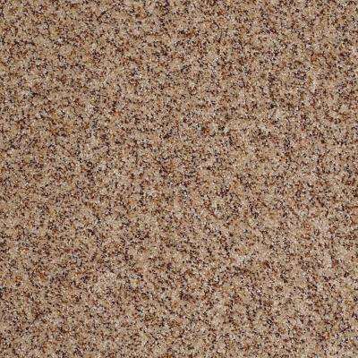 Carpet Sample - Cressbrook III - In Color Radiant Glow 8 in. x 8 in.