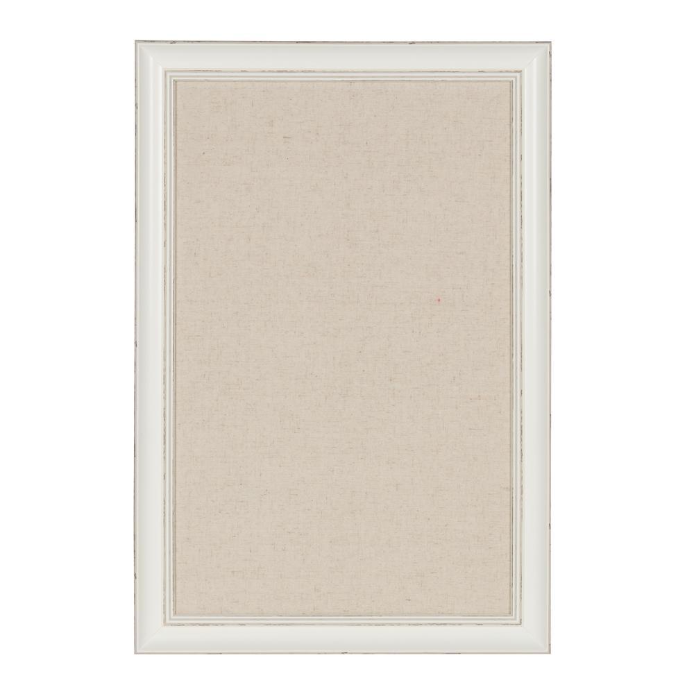 Macon Fabric Pinboard Memo Board