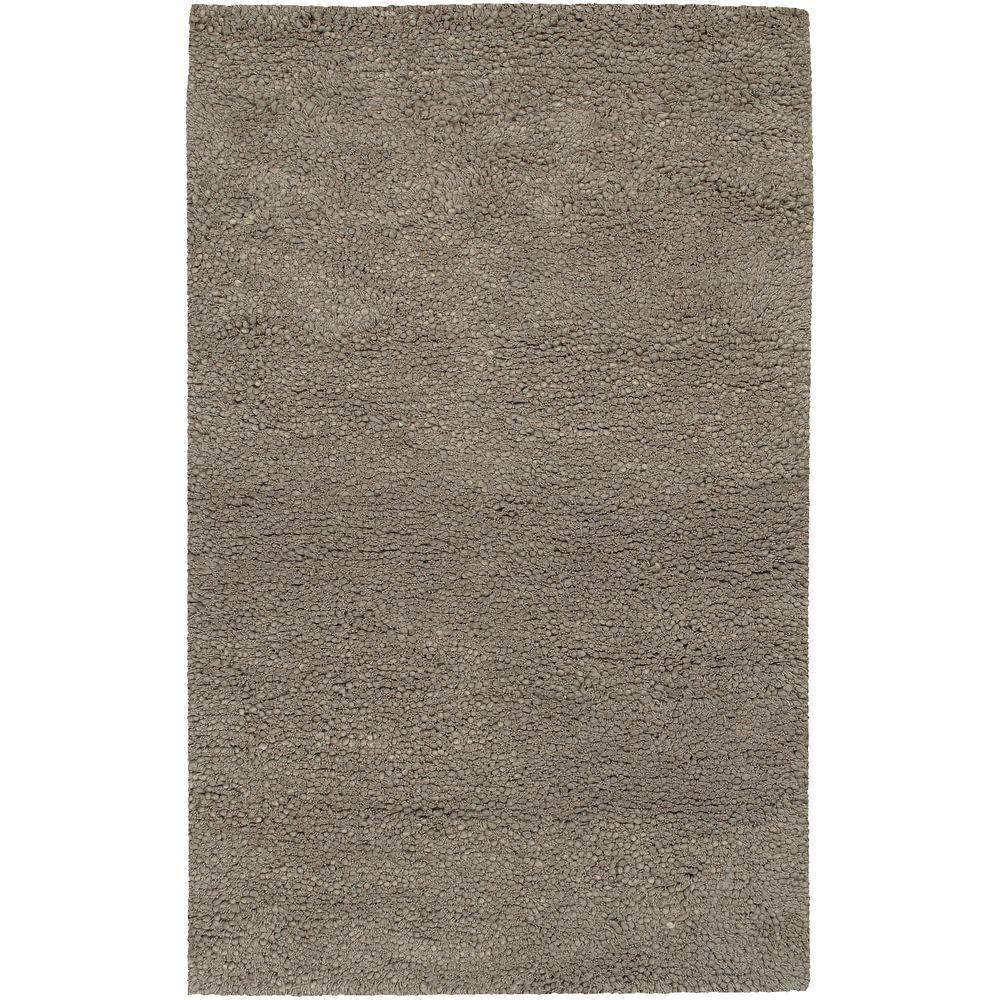 Artistic Weavers Couderay Gray 9 ft. x 13 ft. Area Rug
