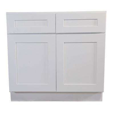 Brookings Ready To Emble 48 X 34 5 24 In Base Cabinet Style 2