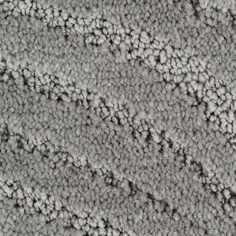 Echo Creek - Color Magnetic Pattern 12 ft. Carpet