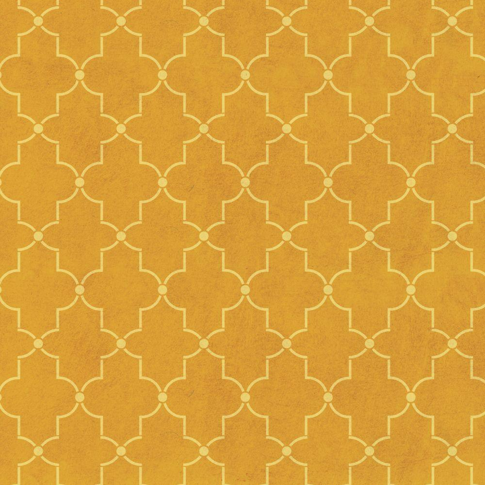 Stencil Ease Iron Lattice Wall and Floor Stencil-SSO2032 - The Home ...
