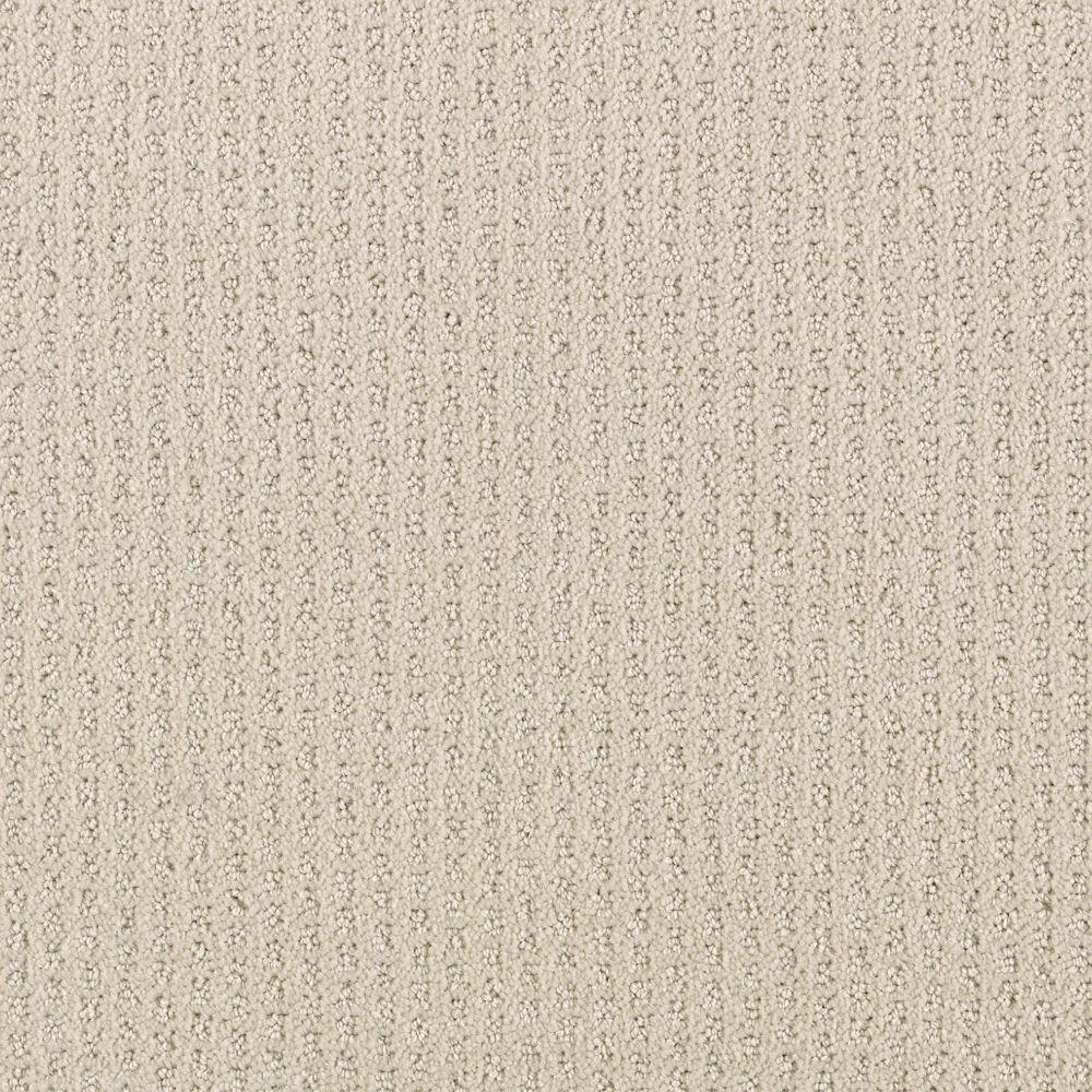 Sequin Sash - Color Oceanside Pattern 12 ft. Carpet