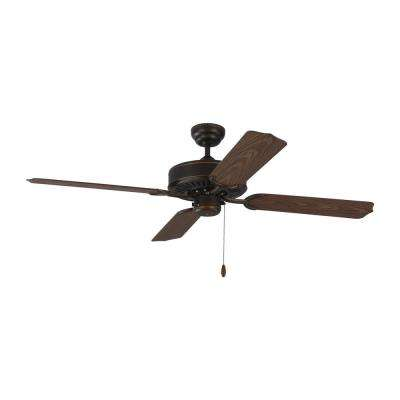 Quick install walnut ceiling fans without lights ceiling fans indooroutdoor roman bronze ceiling fan aloadofball Images