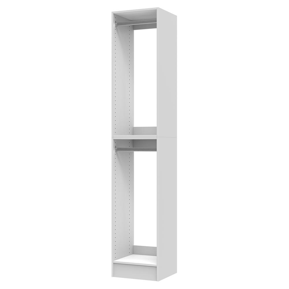 15 in. x 84 in. x 15 in. Utility Tower and
