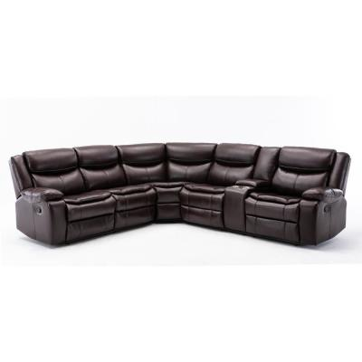 Symmetrical Sectionals Living Room Furniture The Home Depot