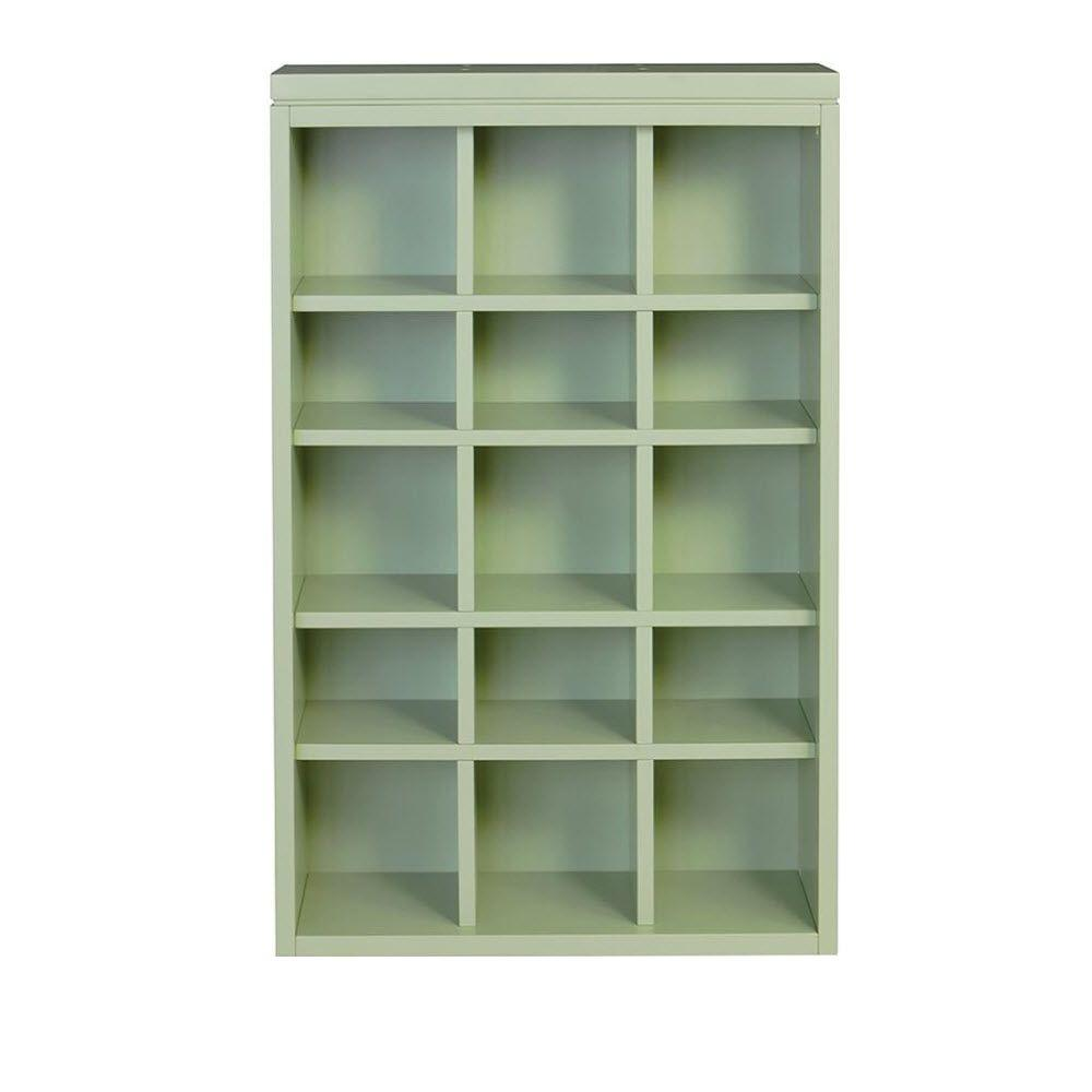 Martha stewart living craft space 34 in x 21 in for Martha stewart craft organizer