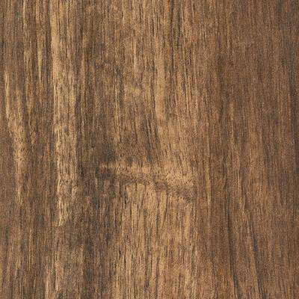 Hand Scraped Los Feliz Walnut 10 mm Thick x 5-5/8 in. Wide x 47-3/4 in. Length Laminate Flooring (14.85 sq. ft. / case)