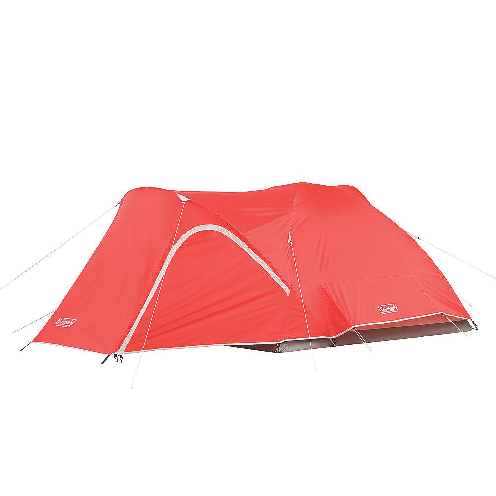 Hooligan 4-Person Backpacking Tent -  Coleman, 2000018289