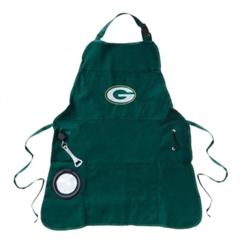 Green Bay Packers NFL 24 in. x 31 in. Cotton Canvas
