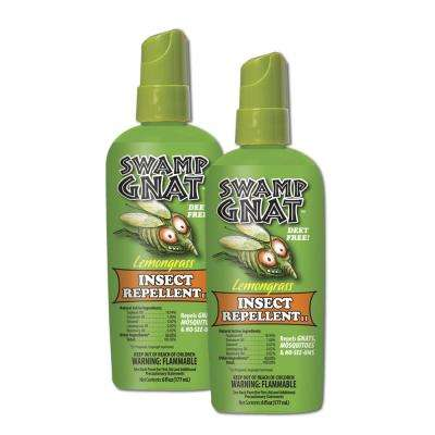 6 oz. Swamp Gnat Insect Repellent (2-Pack)