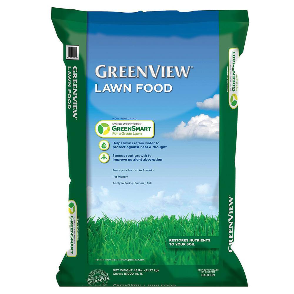 48 lbs. Lawn Food