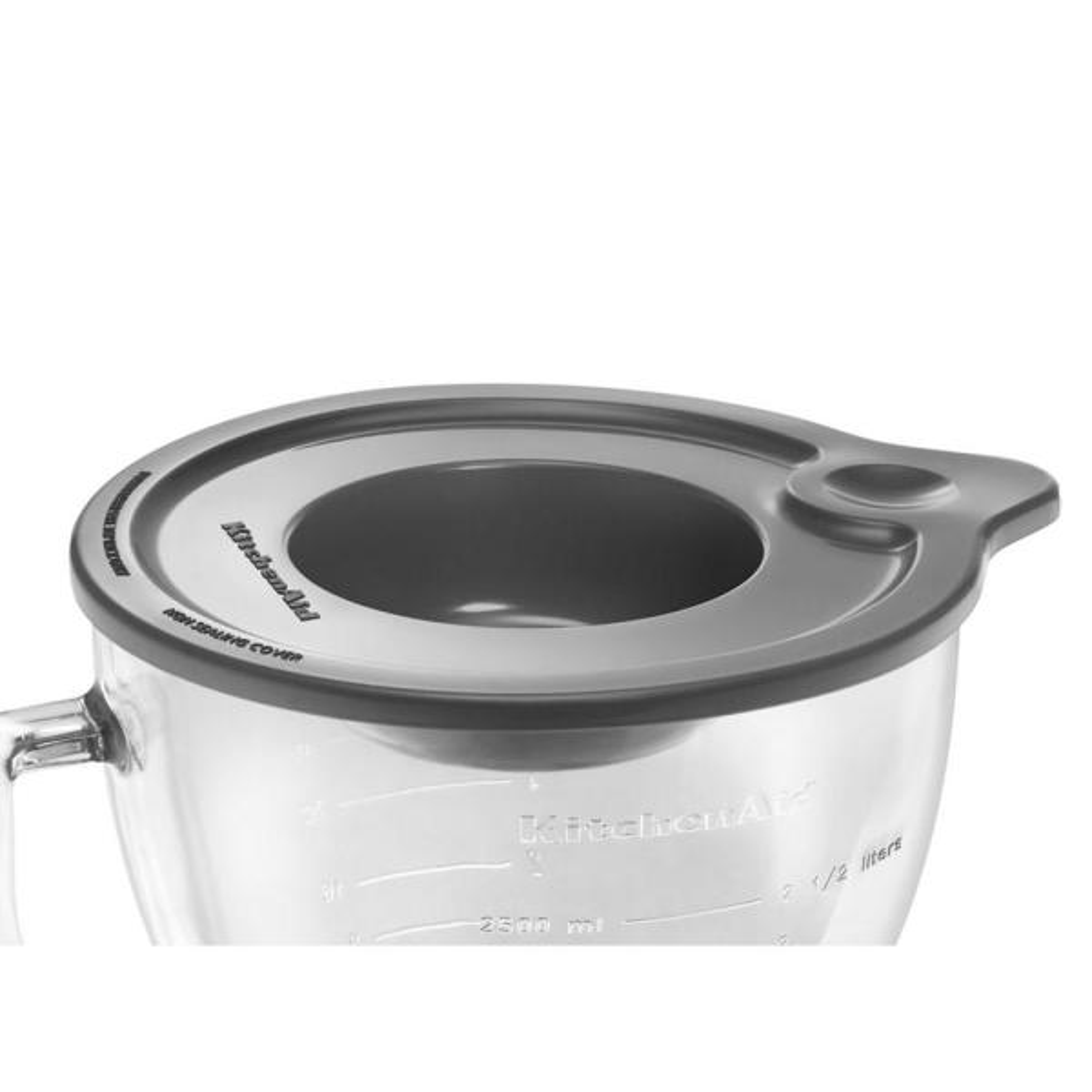 Kitchenaid 5 Qt Gl Bowl For Tilt Head Stand Mixers K5gb The Home Depot