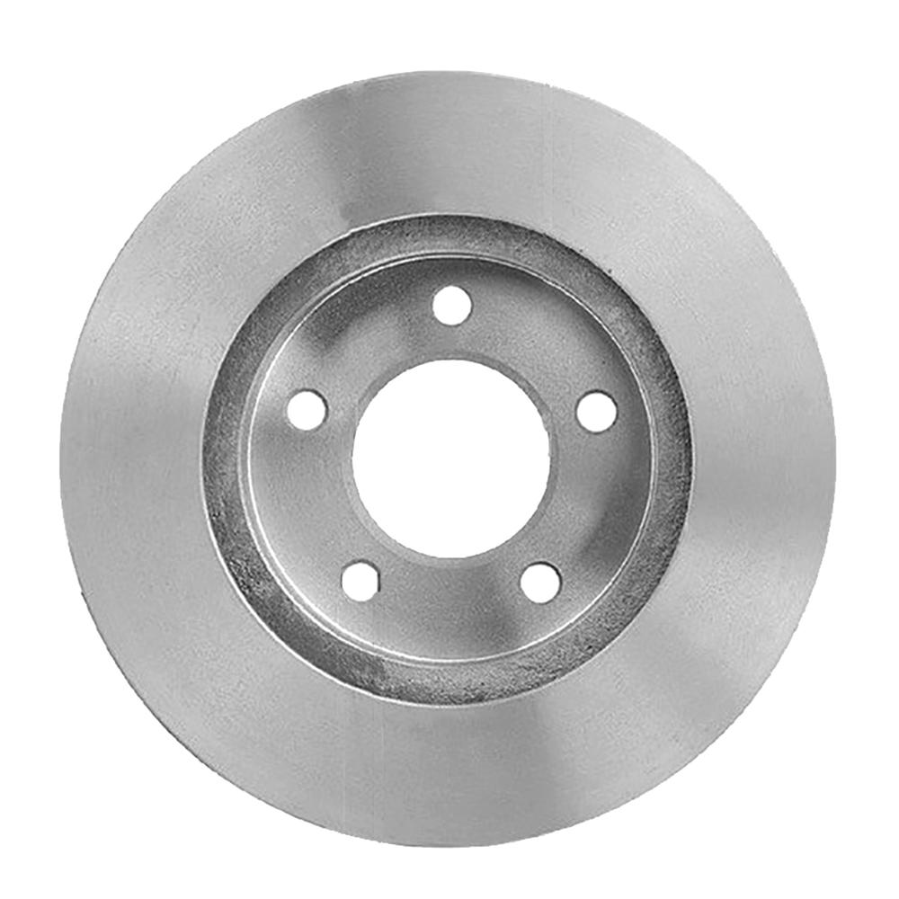 bendix bendix brake rotor frontprt5246 the home depot
