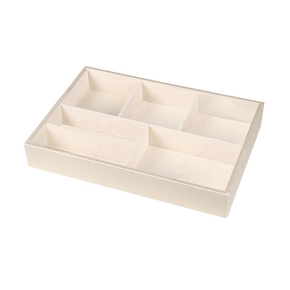 Jewelry Organizer Storage Bins Totes Storage Organization