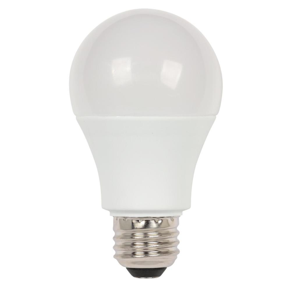 Bright Led Bulb: Westinghouse 100-Watt Equivalent A19 LED Light Bulb Bright