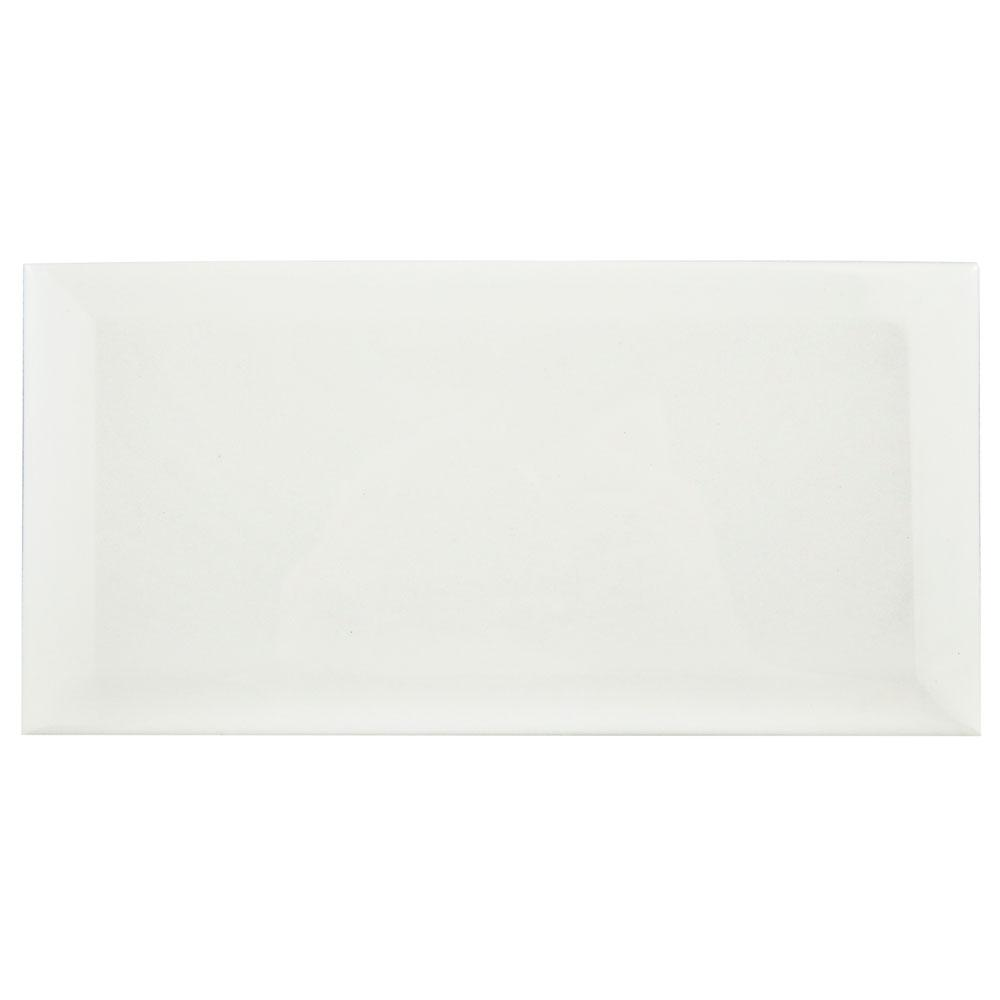 Merola tile santorini biselado blanco 4 in x 8 in ceramic wall merola tile santorini biselado blanco 4 in x 8 in ceramic wall tile dailygadgetfo Gallery