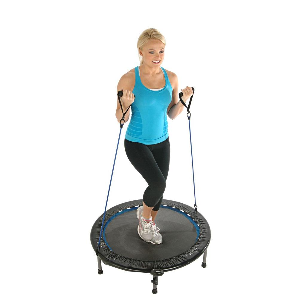 Stamina InTone Plus 38 In. Trampoline-35-1632