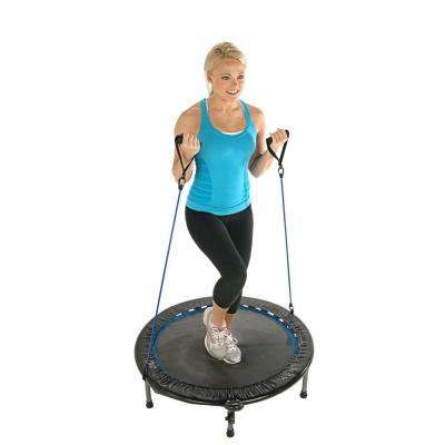 InTone Plus 38 in. Trampoline