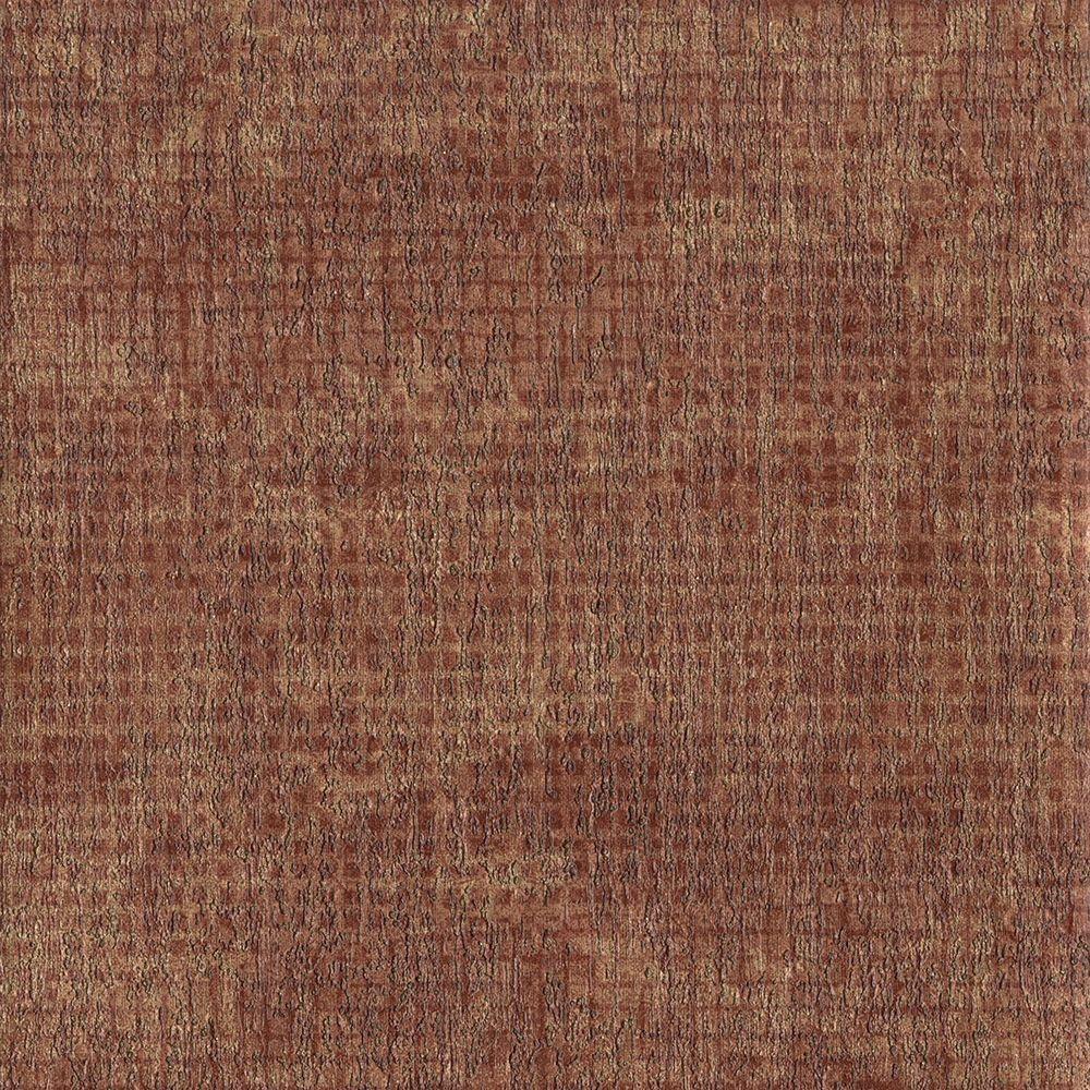 Brewster Burgundy Grid Texture Wallpaper Sample 3097 54sam