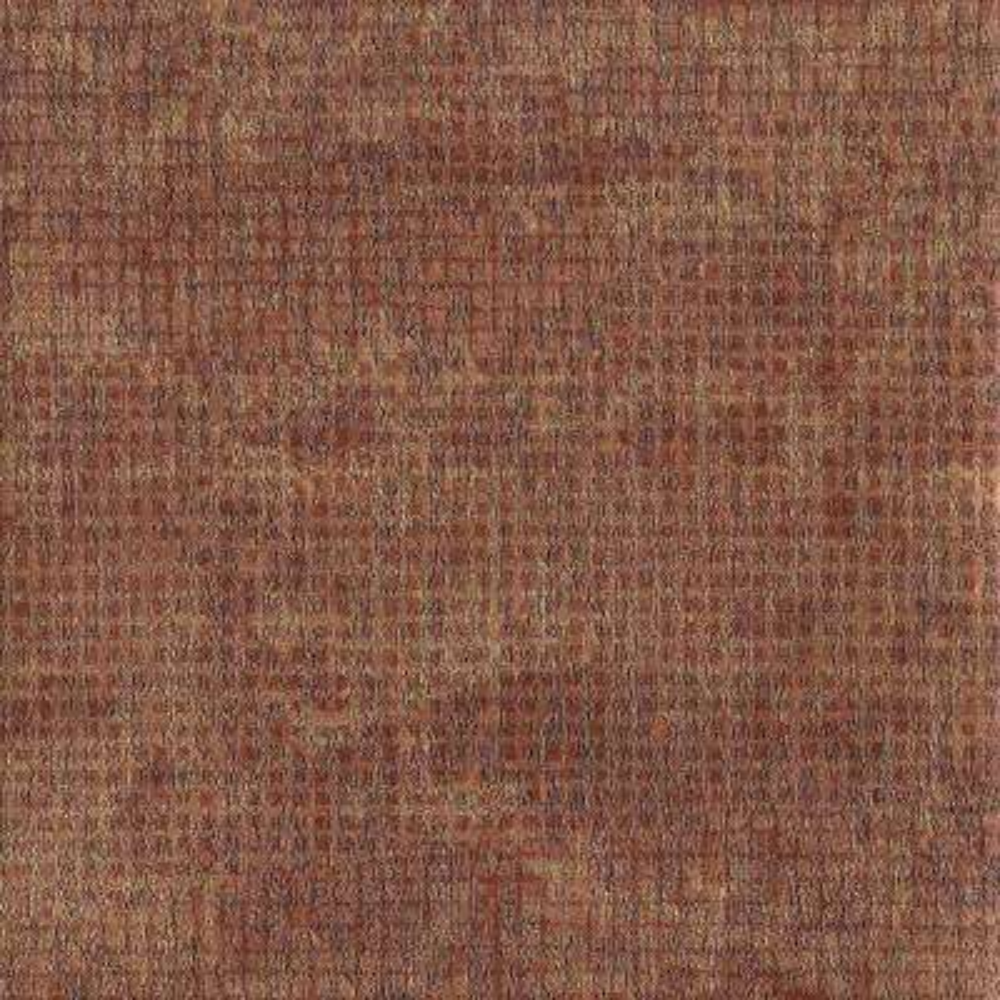 Burgundy Grid Texture Wallpaper Sample