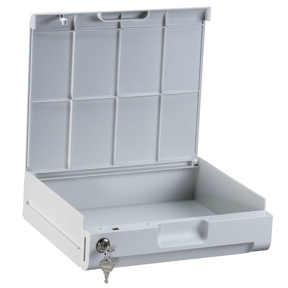 Fire Safe Fire Resistance Accessory Drawer