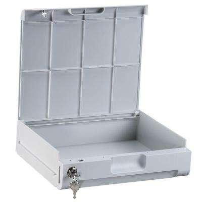 0.8 or 1.2 cu. ft. Fire-Safe Fire-Resistance Accessory Drawer