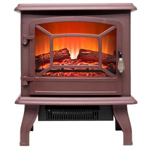 Deals on Hampton Bay and AKDY Freestanding Stoves On Sale from $59.99