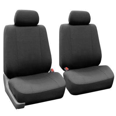 Supreme Flat Cloth 47 in. x 23 in. x 1 in. Multi-Functional Front Seat Covers