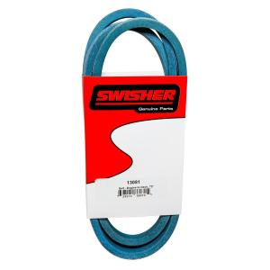 Swisher Replacement 72 inch Belt for Select 52 inch Zero Turn Mowers by Swisher