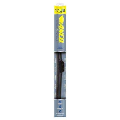 Contour 17 in. UB Wiper Blade