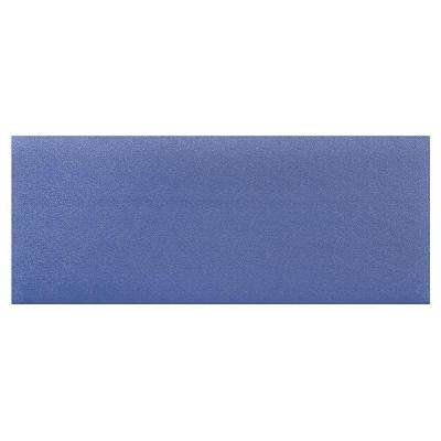 Kitchen Comfort Blue 20 In. X 48 In. Floor Mat